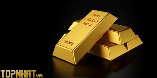 Cập nhật giá vàng hôm nay