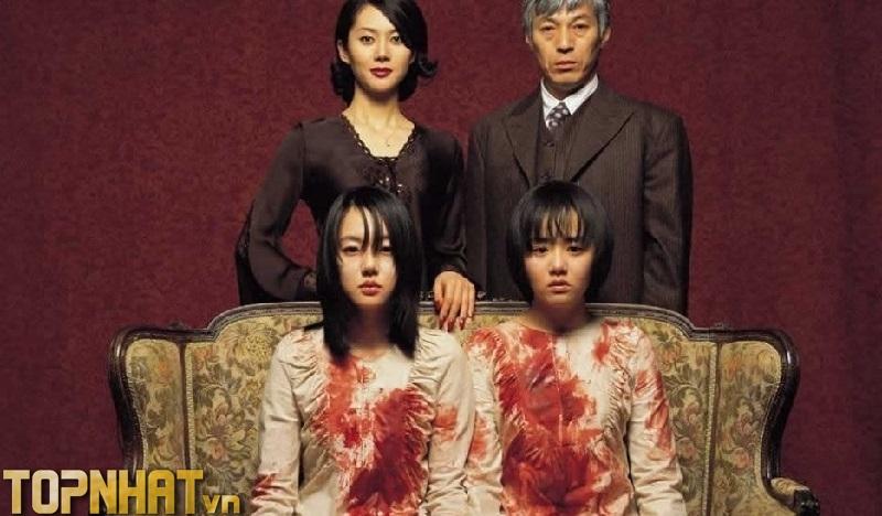 Câu Chuyện Hai Chị Em - A Tale Of Two Sisters (2003)