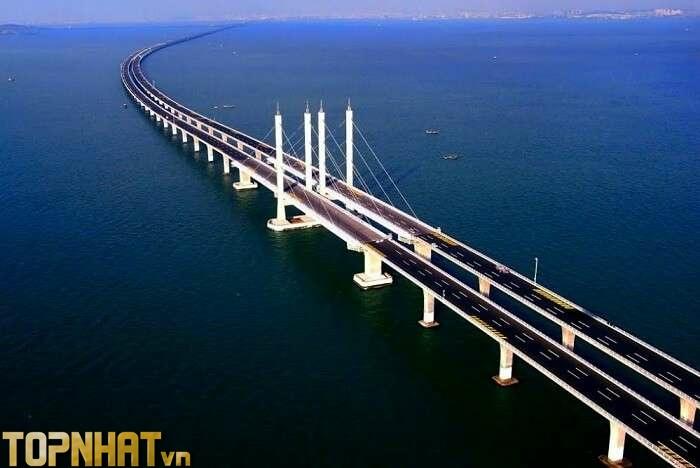 Cầu Đan Dương - Côn Sơn (Trung Quốc)