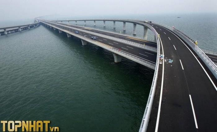 Cầu Vị Nam Vị Hà (Trung Quốc)