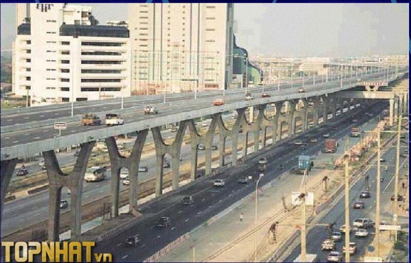Cầu cao tốc Bang Na (Thái Lan)