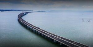 Cầu vịnh Giao Châu (Trung Quốc)