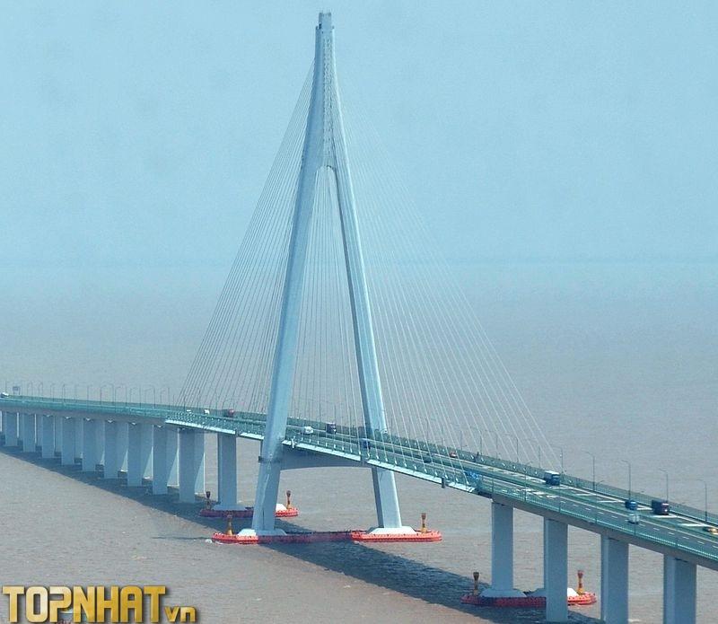 Cầu vịnh Hàng Châu