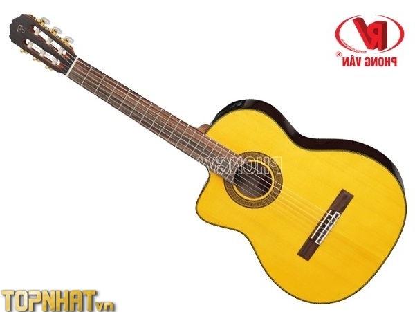 Chọn mua đàn guitar tại nhạc cụ Phong Vân