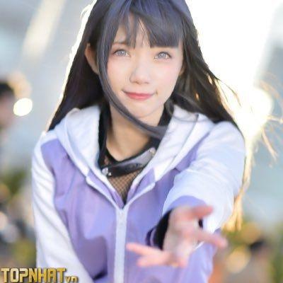 Cosplay Hinata xinh ngây ngất - Ảnh 7