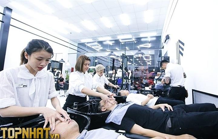 Hà Nội có thể mở lại quán cắt tóc gội đầu từ 6h ngày 21-9
