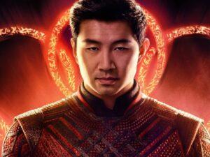 Lưu Tư Mộ trong vai Thượng Khí