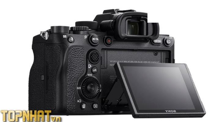 Máy ảnh Sony Alpha A7R Mark IV