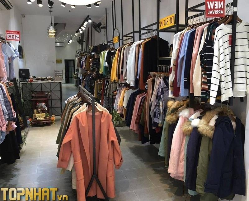 Méo Shop - 193 Cầu Giấy