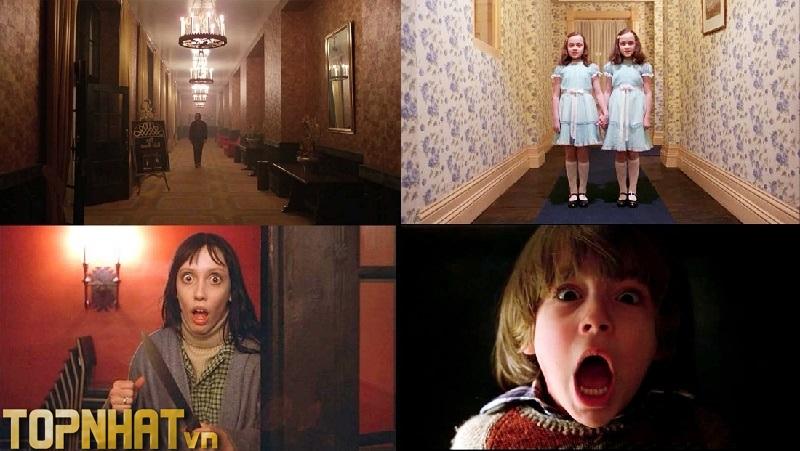 Ngôi Nhà Ma - The Shining (1980)