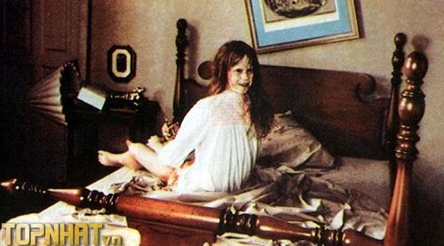 Quỷ Ám - The Exorcist (1973)