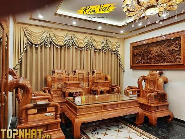 Rèm Việt - Rèm Cửa Đẹp Hà Nội