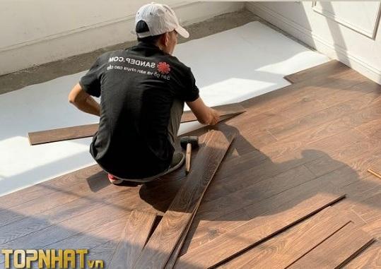 Sàn gỗ Liminate có giá rẻ nhất thị trường