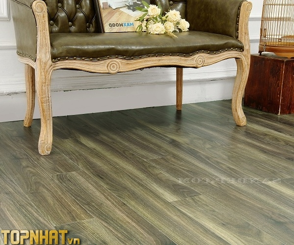 Sàn gỗ Maxwood giá rẻ của công ty CP Sàn Đẹp