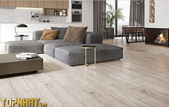 Sàn gỗ công nghiệp Wilson giá rẻ