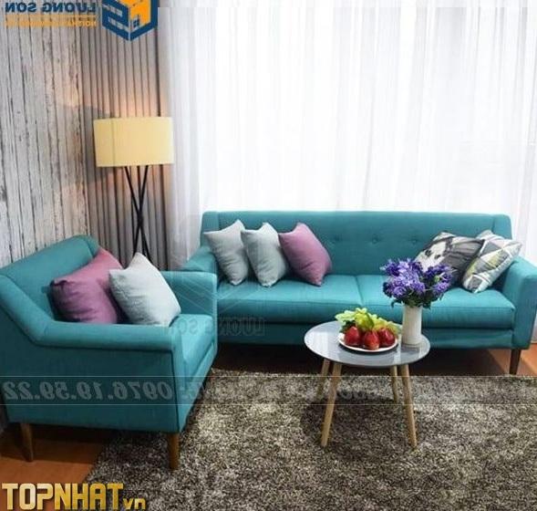 Sofa giá rẻ tại Nội thất Lương Sơn