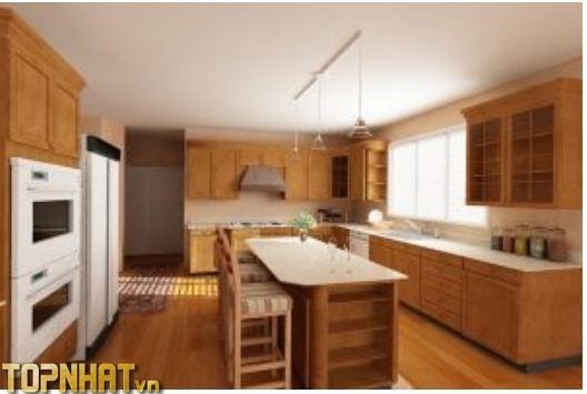 Sửa chữa đồ bếp tại nhà theo yêu cầu Minh Phúc Hà Nội