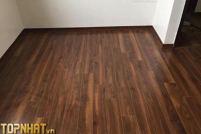 Thi công sàn gỗ giá rẻ của Sàn gỗ 9X