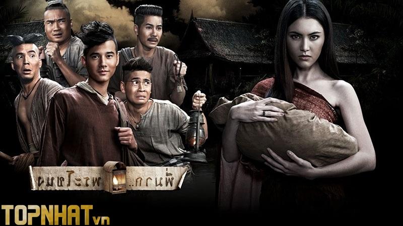 Tình Người Duyên Ma - Pee Mak Phra Khanong (2013)