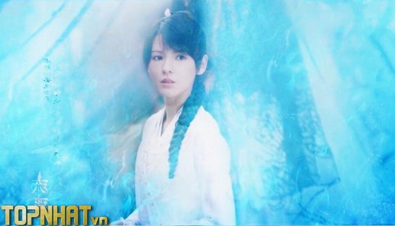 Trương Dư Hy đảm nhận vai Chử Linh Lung đẹp mê mẩn